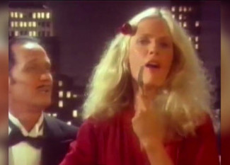 Kim Carnes - More Love (Request)