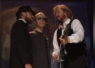 Bee Gees - Morning Of My Life (Live Sets) '72