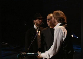 Bee Gees - Too Much Heaven '78