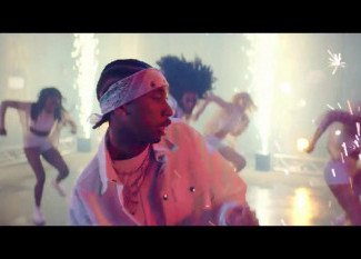 Tyga ft. Ty Dolla $ign - Move to L.A.