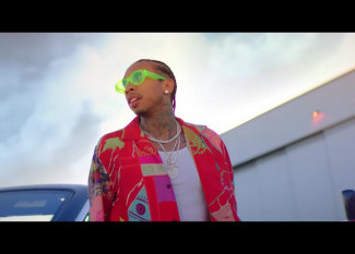 Tyga ft. Ty Dolla Sign - Move To L.A. (Mixshow)