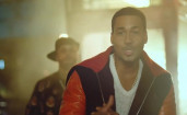 Romeo Santos Ft. Daddy Yankee, Nicky Jam - Bella y Sensual (Remix Service V Edit Pinky)