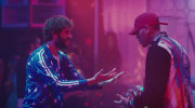 Lil Dicky ft. Chris Brown  - Freaky Friday