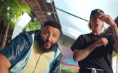 Dj Khaled Ft, Justin Bieber, Chance The Rapper, Quavo - No Brainer (Collini Moombahton Redrum Reel V-Edit)