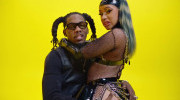 Offset ft. Cardi B - Clout