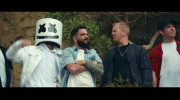 Marshmello ft. A Day To Remember - Rescue Me