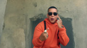 Daddy Yankee - Que Tire Pa Lante - Break In ( DJ Kenny Flow Remix)(DVJ Eterno V-edit)