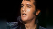 Elvis Presley, Martina McBride - Blue Christmas (Live Sets)