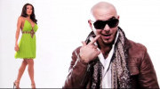 Pitbull vs Hechizeros Band - Calle Ocho To Sonidito (Transition Remix V Edit Pinky)