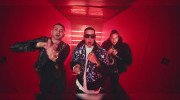 Justin Quiles Ft Daddy Yankee & El Alfa - PAM (Dj Cri$$ AfroBeat Intro Break)(DJ Kevin West Vid)