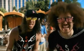 LMFAO ft Lil Jon x Bon Jovi - Shots x You Give Love A Bad Name (Even Steve Wordplay Segue 128-125 Reel V-Edit)
