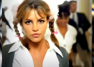 Britney Spears - Baby One More Time (Naffz Remix Reel V-Edit)