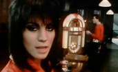 Joan Jett & The Blackhearts - I Love Rock N Roll (Serg Sniper Rework - Acap Out Reel V-Edit)