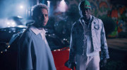 Chris Brown ft. Young Thug - Go Crazy